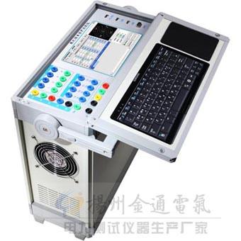 JT5004B三相继电保护测试仪